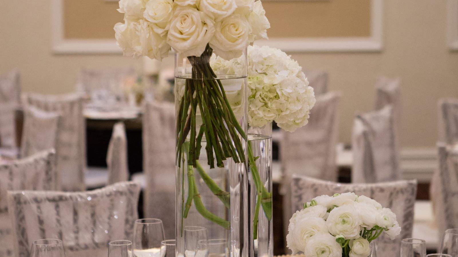 Sheraton Mission Valley San Go Hotel Wedding Venue